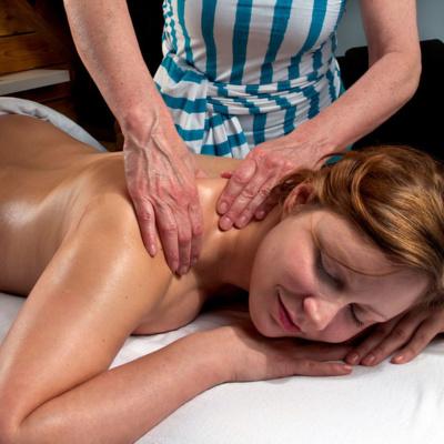 Massage le détente