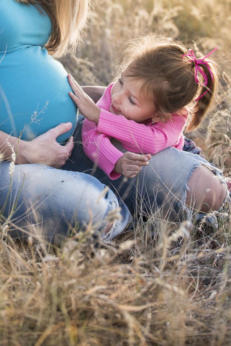 Massage pour enfants et futures mamans